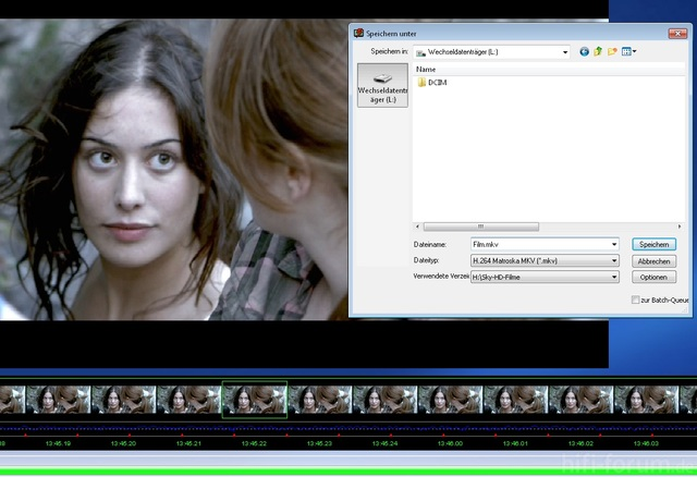 Videoredo Tv Suite HDTV Aufnahmen Zu MKV