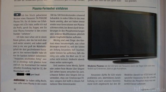 Lesermail Audiovision