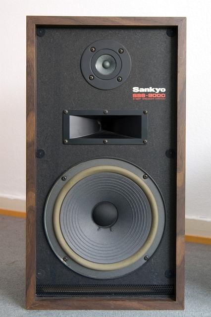 Sankyo SSS-9000