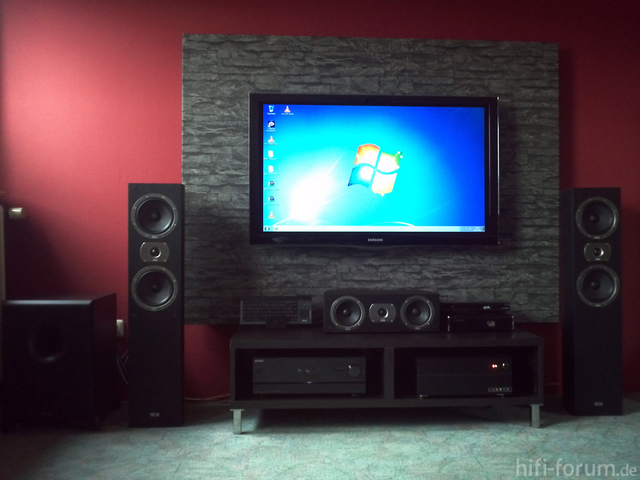heimkino mahzel 108320 hifi bildergalerie. Black Bedroom Furniture Sets. Home Design Ideas