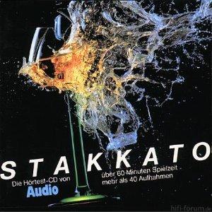 Stakkato