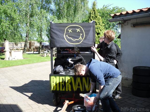 BIERVANA