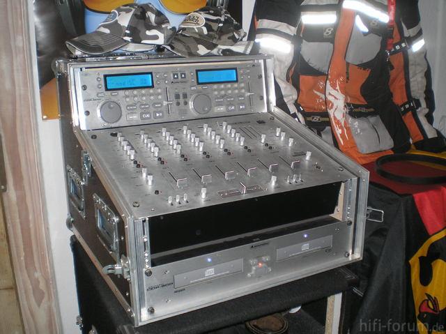 Nochma Mixer Und Co.