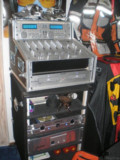 Verstärker Mixer Und Co.
