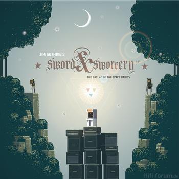 Sword & Sworcery OST