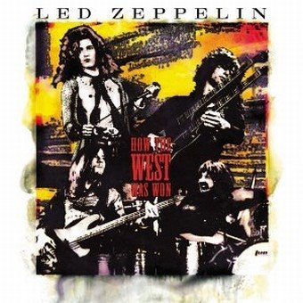 Led+Zeppelin+ +How+the+West+Was+Won