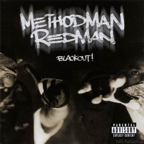 Method Man And Redman   Blackout (1999)