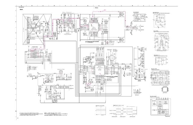 yamaha pdx 50 aux eingang anbringen elektronik hifi forum. Black Bedroom Furniture Sets. Home Design Ideas