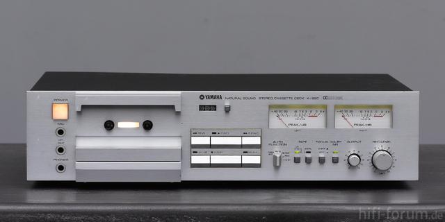 Yamaha K850