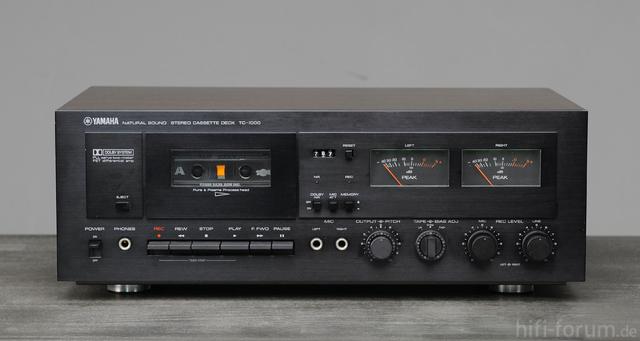 Yamaha TC1000