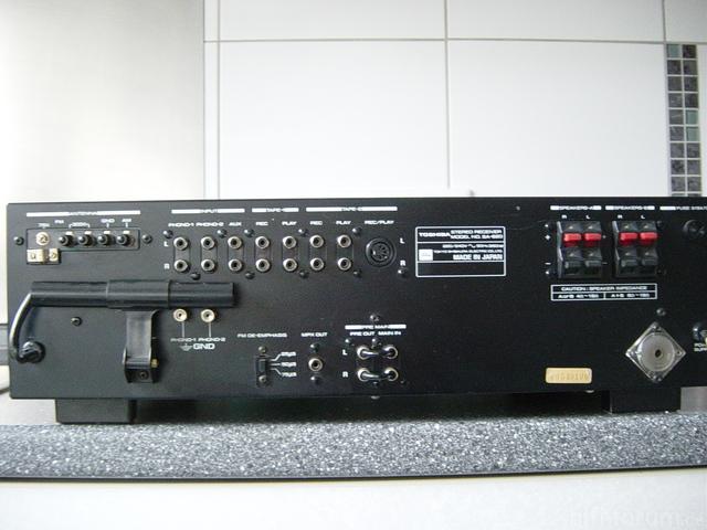 Toshiba SA 620 Foto 2