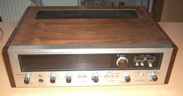 SX 2500