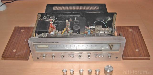 SX 550 1