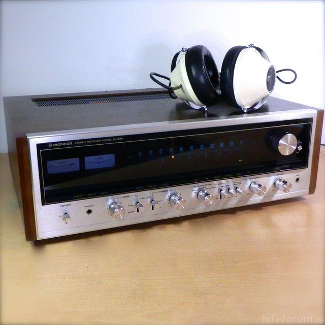 SX-838 Schmuckstück