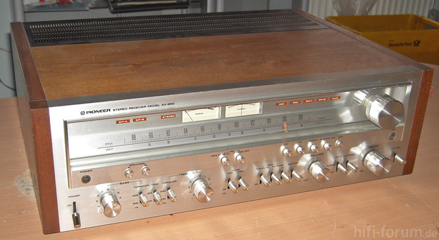 SX 850 1