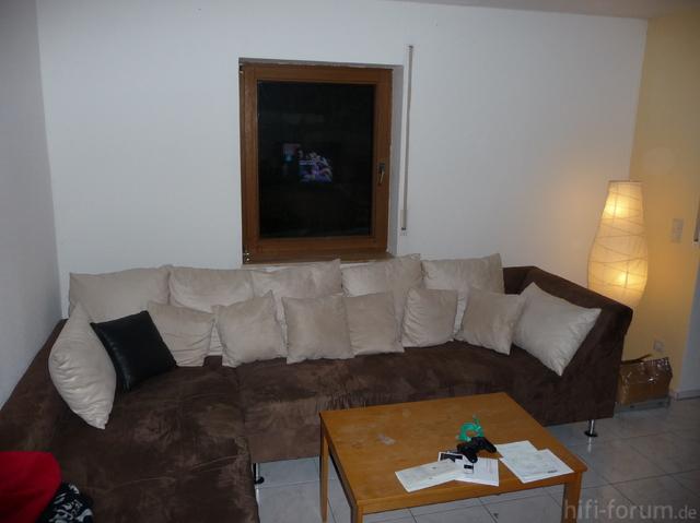 Wohnzimmer Hinten