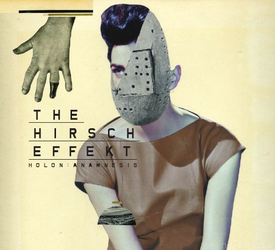 Cover Hirsch Effekt Anamnesis