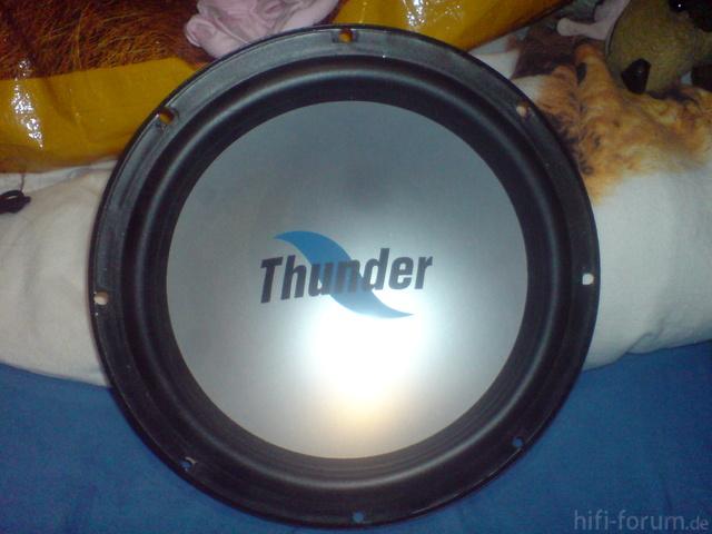 """Phonocar Thunder 10"""""""