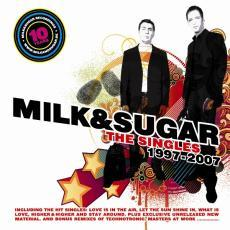 10 Years Of Milk Sugar The Singles Milk Sugar