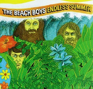 Album The Beach Boys Endless Summer