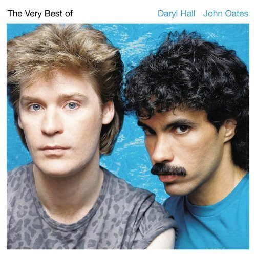 Album The Very Best Of Daryl Hall John Oates