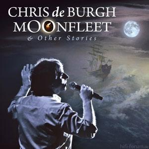 Chris De Burgh Moonfleet Other Stories 22542