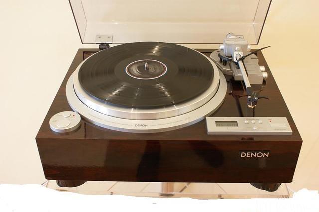 Denon DP 59