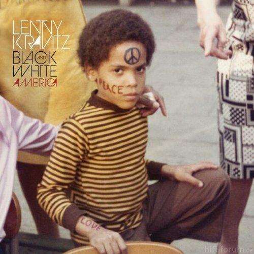 Lenny Kravitz Black An6ugf