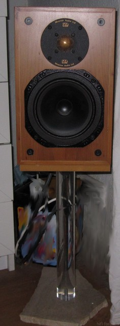 Monitor Audio A 700