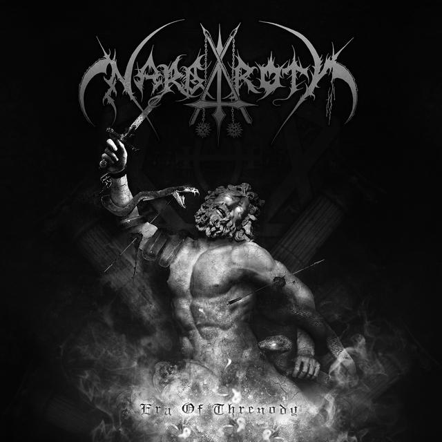 Nargaroth Era Cover