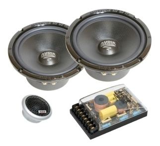 Audiosystem Hx165dust 4