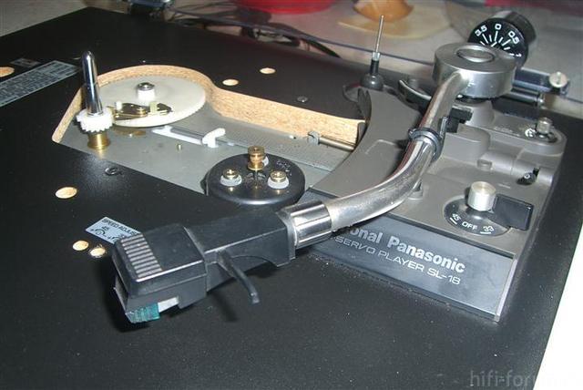 National Panasonic SL18 2