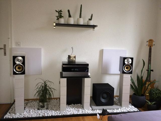 bilder eurer hifi stereo anlagen allgemeines hifi forum seite 530. Black Bedroom Furniture Sets. Home Design Ideas