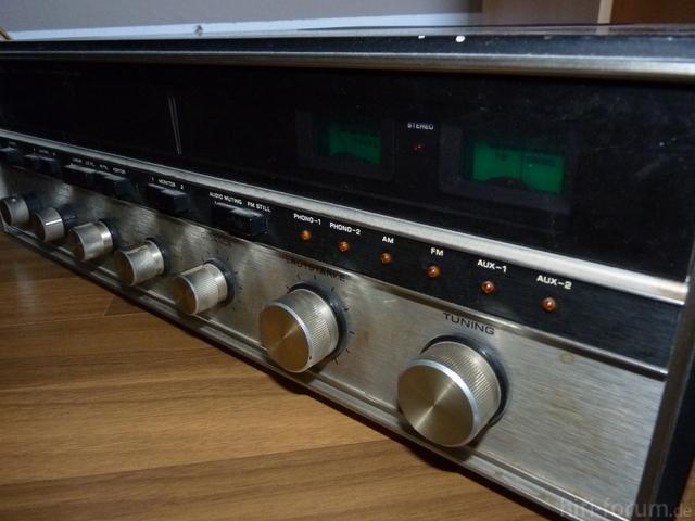 Rotel RX-800