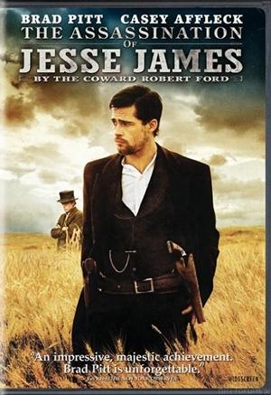 1 Jesse James Cover