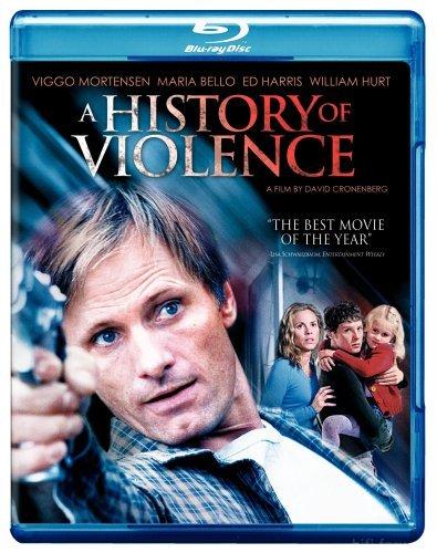 A History Of Violence Tfqt