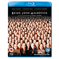 Being John Malkovich UK