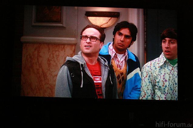 Big Bang Theory 2