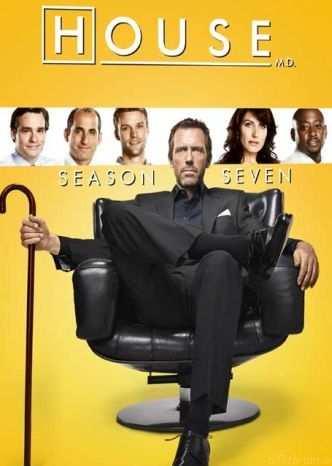 Dr  House Season 7