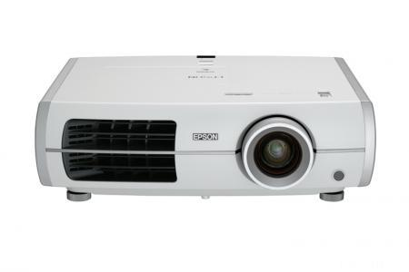 Epson Eh Tw 3600 Light Power Edition Mit Ersatzlampe 0