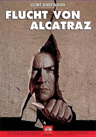 Flucht Von Alcatraz Bild 1