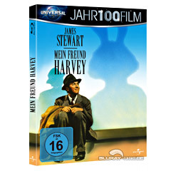 Mein Freund Harvey 100th Anniversary Edition