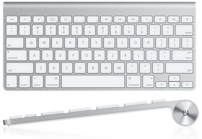 Picture911 Apple Wireless Keyboard