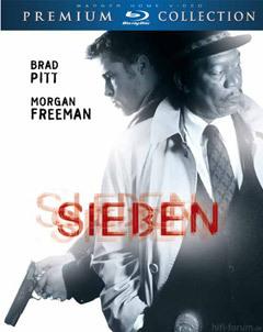 Sieben Blu Ray