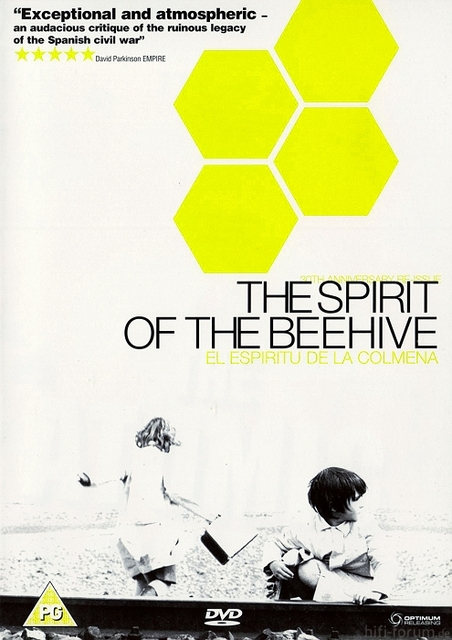 The Spirit Of The Beehive L