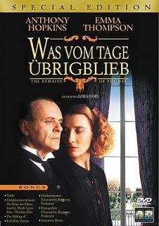 Was Vom Tage Uebrig Blieb Special Edition
