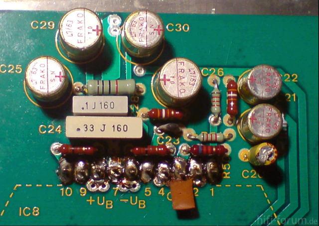 Bild Beschaltung STK086g Bass (TT)