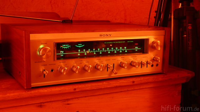 Sony STR 7065a