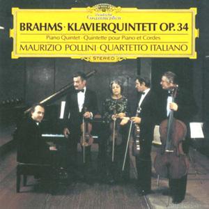 Brahms _Klavierqunitett Op.