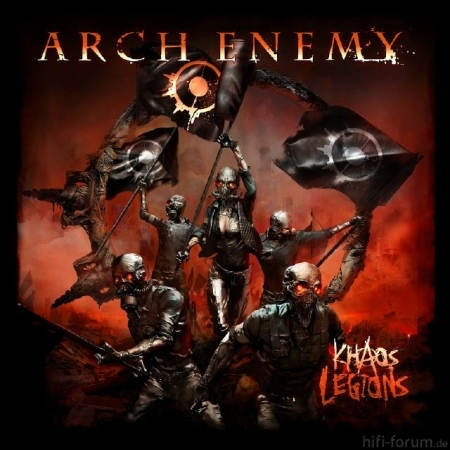 Arch Eneny